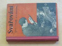 Glizmaněnko - Svařování (SNTL 1954)