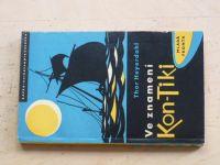Heyerdahl - Ve znamení Kon-Tiki (1960)