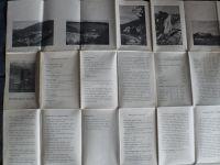 Hubka, Vít, Vach - Špindlerův Mlýn a okolí - Turistický a lyžařský průvodce s mapou (1946)