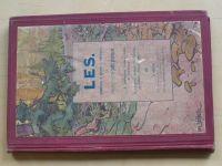 Janda - Les - Obrázky a dojmy z přírody
