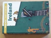 Lonely Planet - Ireland - travel survival kit (1996) anglicky, Irsko