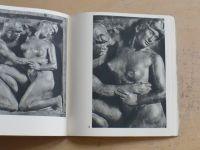 Mašín - Aristide Maillol (1960)