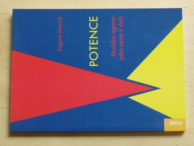 Monick - Potence (2010)