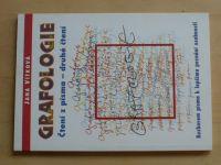 Vítková - Grafologie (2001)