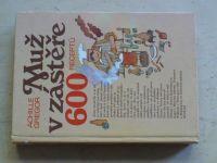 Gregor - Muž v zástěře - 600 receptů (1988)