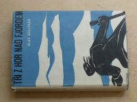 Gullvaag - Tři z hor nad Fjordem (1940)