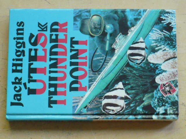 Higgins - Útes Thunder Point (1994)