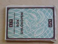 Hrabě A. Stenbock-Fermor - Rok uhlokopem (1930)