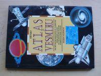 Kerrod - Dětský atlas vesmíru (1994)