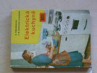 Podlešáková, Úlehlová-Tilschová - Elektrická kuchyně (1959)