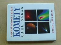 Sagan - Komety - tajemní poslové z hvězd (1998)