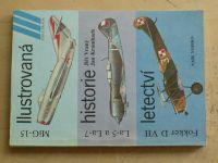 Vraný, Krumbach - Ilustrovaná historie letectví (1985)