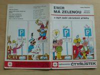 Čtyřlístek 41 (1975) ročník VII.
