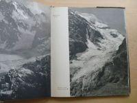 Heckel - Království Slunce a Ledu - Naši horolezci na Kavkaze (1960)