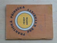 Kotík - Praktická příručka pro kytaristy (1980)