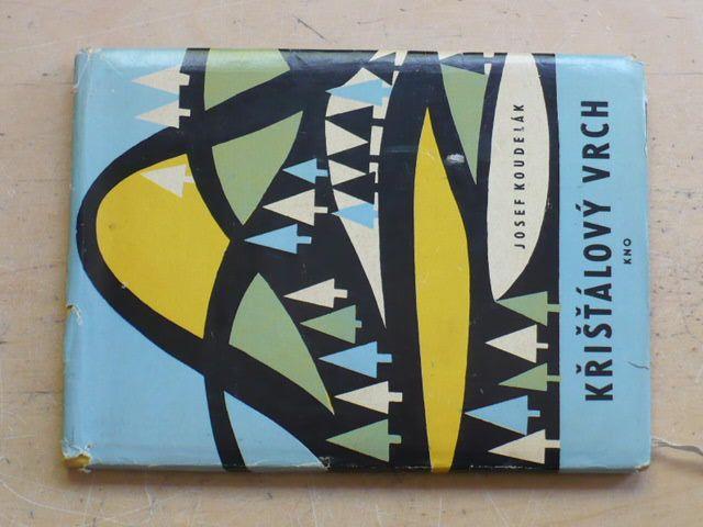 Koudelák - Křišťálový vrch (1961)
