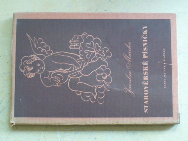 Marcha - Starověrské písničky (1944)