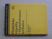 Moerder, Henke - Praktické výpočty v tranzistorové technice (1978)