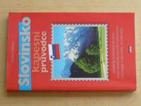 Němec - Slovinsko - Kapesní průvodce (2003)