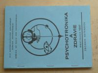 Psychotronika a zdravie (1987)