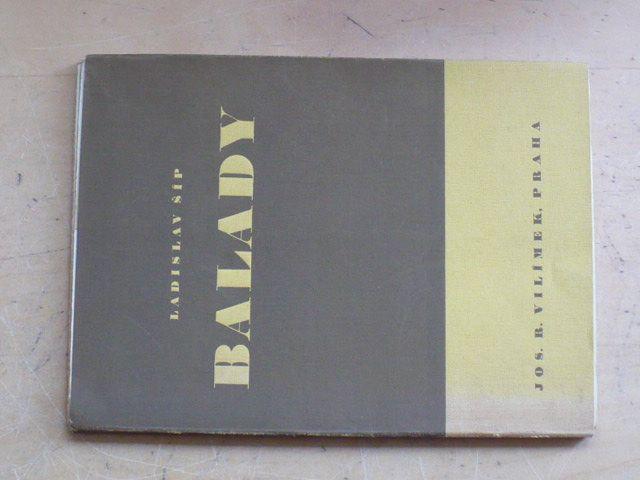 Šíp - Balady (1943)