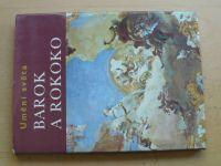 Umění světa - Barok a rokoko (1972)