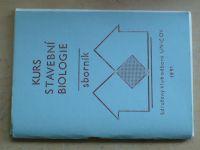 Žert - Kurs stavební biologie (1991)