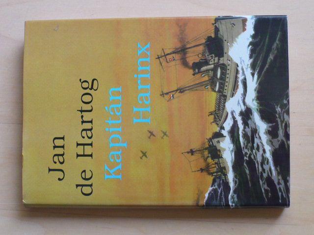 Jan de Hartog - Kapitán Harinx
