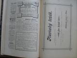 Plzeňské hospodářské noviny 1896 - Zemědelství