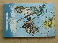 Batík - Rybářská latina (nedatováno)