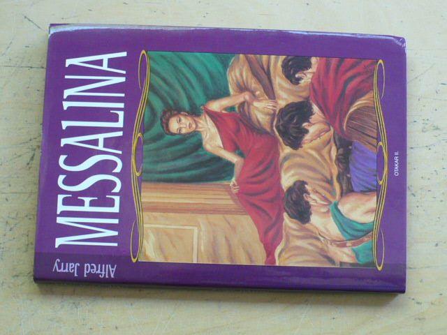Jarry - Messalina (2000)