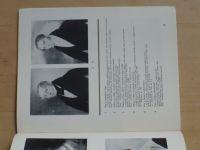 Kittner - Drobné podobizny 1809-1900 (1970-71)