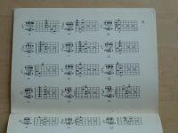 Kotík - Praktická příručka pro kytaristy (1961)