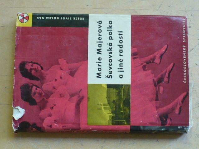 Majerová - Ševcovská polka a jiné radosti (1961)