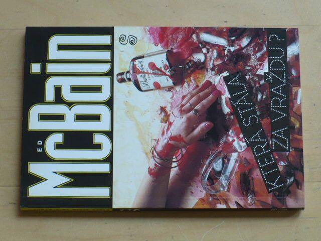 McBain - Která stála za vraždu? (1993)