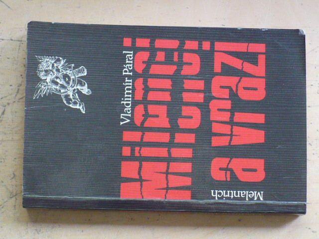 Páral - Milenci a vrazi (1990)
