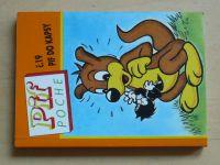 Poche - Pif v Austrálii (1996)
