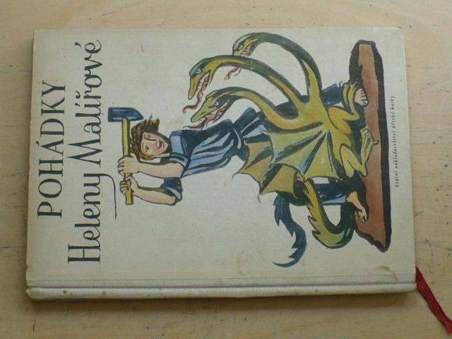 Pohádky Heleny Malířové (1953)