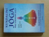 Rádha - Kundaliní jóga pro západní svět (nedatováno)