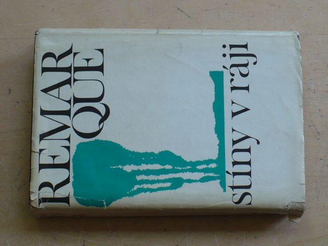Remarque - Stíny v ráji (1975)