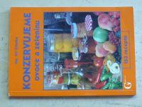 Cibulka - Konzervujeme ovoce a zeleninu (2003)