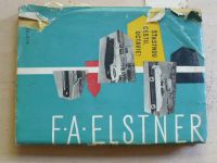 Elstner - Šťastnou cestu, Octavie! (1961)