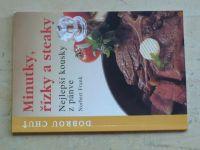 Frank - Minutky, řízky a steaky - Nejlepší kousky z pánve (1995)