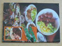 Koudelka - Asijská kuchařka (nedatováno)