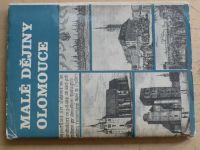 Malé dějiny Olomouce (1972)