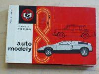 Procházka - Automodely (1972)