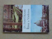Sopouchovi - Za památkami Říma a Vatikánu (1991)