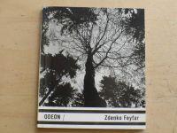 Souček - Zdenko Feyfar (1980) Umělecká fotografie
