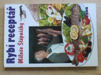 Štěpnička - Rybí receptář (2004)