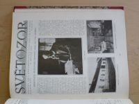 Světozor 1-26 (1924-25) ročník XXV.